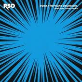 RSO Performs Studio Ghibli di Roma Symphony Orchestra