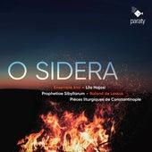 O SIDERA by Ensemble Irini