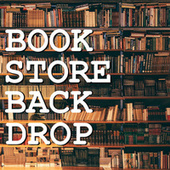 Book Store Back Drop by Royal Philharmonic Orchestra