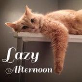 Lazy Afternoon by Arthur Rodzinski