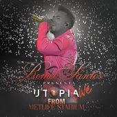 Utopia Live From MetLife Stadium de Romeo Santos