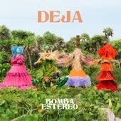 Deja by Bomba Estereo