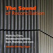 The Sound of Reconciliation by Annette Diening