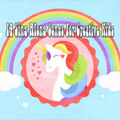 14 Sing Along Songs for Creative Kids de Canciones Infantiles