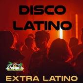 Disco Latino van Extra Latino