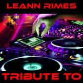 The Music of Leann Rimes de High School Music Band