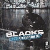 Drumz EP de Blacks