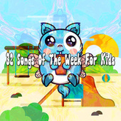 32 Songs of the Week for Kids de Canciones Infantiles