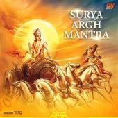 Surya Argh Mantra de Tito