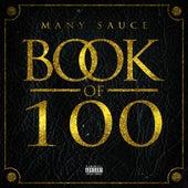 Book of 100 von Manny Sauce
