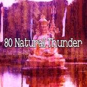 80 Natural Thunder de Zen Meditate