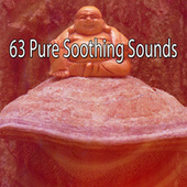 63 Pure Soothing Sounds by Lullabies for Deep Meditation