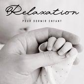 Relaxation pour dormir enfant: Des berceuses apaisantes, Endormissement rapide, Piano et sons de la nature by Zen ambiance d'eau calme