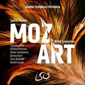 Mozart: Wind Concertos by London Symphony Orchestra