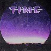 TIME by A.R. Kane