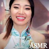 Chinese Rice Facial And Gua Sha Massage by Tingting ASMR