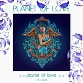 Planet of Love by Planet Of Love