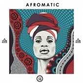 Afromatic, Vol. 10 fra Various Artists