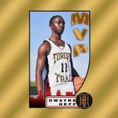 MVP de Dwayne Neff