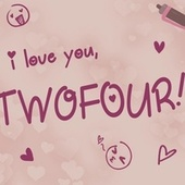 ILY TWOFOUR! by Twofourjay