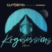 KOGI SESSIONS, Vol. 1 (Cumbiana Remixes) de Carlos Vives