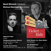Roco in Concert: Ticket to Ride (Live) by RoCo