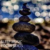 Sleep Music: Focus Beats von Deep Sleep (2)