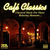 Cafe Classics (Australia Only) by Various Artists