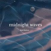 Midnight Waves by Rak Shalom