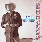 Sideways by Jamie Richards