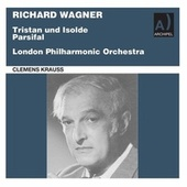 Wagner: Orchestral Works by London Philharmonic Orchestra