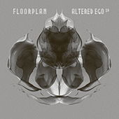 Altered Ego EP by Robert Hood