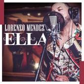 Ella fra Lorenzo Mendez
