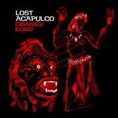 Cranky Kong de Lost Acapulco