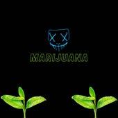 Marijuana von Alpha Star