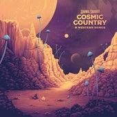 Cosmic Country & Western Songs by Daniel Donato