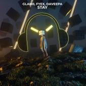 Stay (feat. Izaya) van Glamii