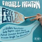 Feel the Love von Farnell Newton