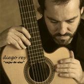Cajas de alas di Diego Rey