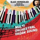 Multi Orchestral Organ Sound fra Klaus Wunderlich