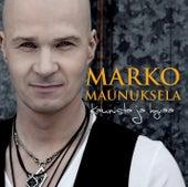 Kaunista ja hyvää von Marko Maunuksela