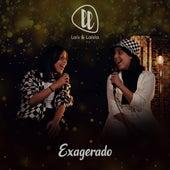Exagerado (Cover) by Laís e Laisla