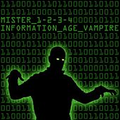 Information Age Vampire by Mister 1-2-3-4