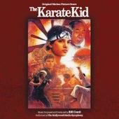 The Karate Kid (Original Motion Picture Score) von Bill Conti