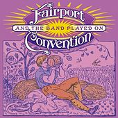 And the Band Played On de Fairport Convention