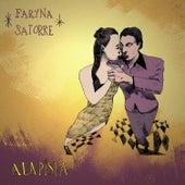 A la Pista!!! de Emiliano Faryna