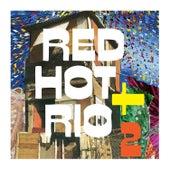 Red Hot + Rio 2 (10 Year Edition) von Red Hot Org