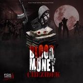 Blood Money de Chezidek