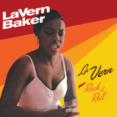 Lavern Plus Rock and Roll von Lavern Baker