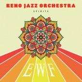 Spirits de The Reno Jazz Orchestra